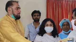 আ'লীগের সাবেক এমপি হাজি মকবুল করোনা আক্রান্ত হয়ে মারা গেছেন
