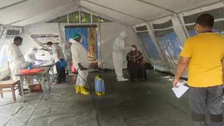 বিনামূল্যে করোনা পরীক্ষা বন্ধ করতে যাচ্ছে সরকার
