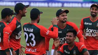 BCB announces squad for T20 World Cup