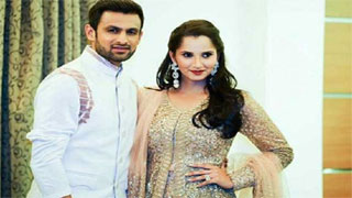Shoaib Malik, Sania Mirza welcome baby boy