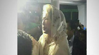 'খালেদা জিয়ার সেলে ইঁদুর-বিড়ালের উৎপাত'