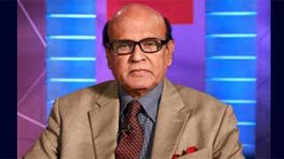 Senior lawyer Khandaker Mahbub put on ventilator