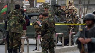 আফগানিস্তানে আত্মঘাতী বিস্ফোরণে নিহত ৮