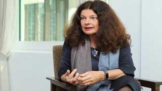 বাংলাদেশে বিশ্বাসযোগ্য স্বচ্ছ নির্বাচন চায় ইইউ: রেনজি টেরিংক