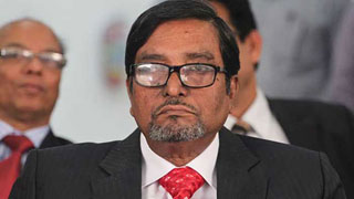 Mahbub Talukder walks out of EC meeting again