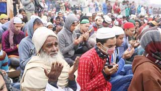 First phase of Ijtema ends