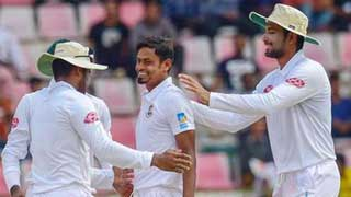 Day 2:Afghanistan bowled out for 342