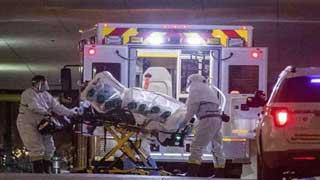 Coronavirus: Global death toll reaches 47,232