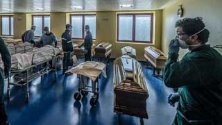 Global Covid-19 death toll hits 5,43,535 as the pandemic getting worse