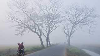 দেশের ৩ অঞ্চলে শৈত্যপ্রবাহ অব্যাহত থাকবে