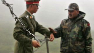 India, China troops engage in brawl in Sikkim