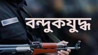 Two killed in Keraniganj 'gunfight' with RAB