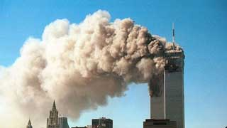 9/11: The Turning Point
