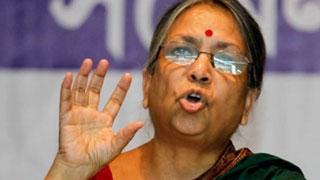 রাষ্ট্র এখন রঙ্গিন চশমা দিয়ে মানুষকে দেখছে: সুলতানা কামাল