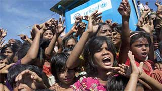 UNICEF chief urges Myanmar to enact Annan recommendations