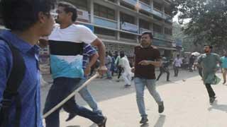 'BCL activists' pounce on boycotters, target Nur