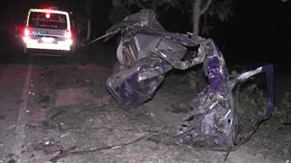 8 killed in Chattogram road accident