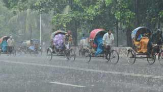 Rain likely to continue for three more days: Met office