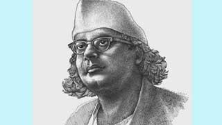 বিদ্রোহী কবি নজরুলের ১২১তম জন্মজয়ন্তী আজ