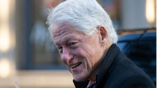 Ex-US president Bill Clinton hospitalised with blood infection