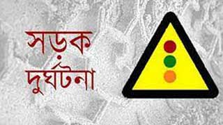 Two killed in B'baria road accident