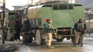 4 Indian soldiers killed in encounter in Kashmir
