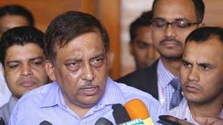 'চুনোপুঁটি-রাঘববোয়াল গডফাদার-গ্র্যান্ডফাদার বুঝি না, অপরাধীরা ধরা পড়বেই'