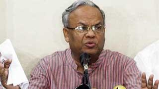 বিপুল জনসমাগম দেখে উন্মাদগ্রস্ত হয়ে পড়েছে সরকার: রিজভী