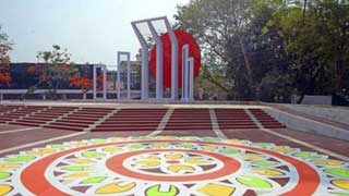 Nation pays homage to 1952 language martyrs
