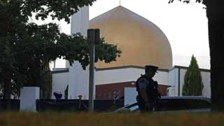 NZ mosque attacks accused to face 50 murder charges