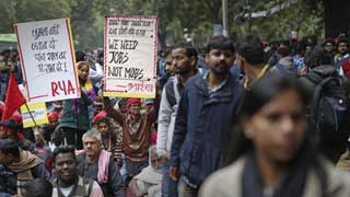 Jobs, castes and other issues in India's general elections