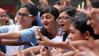 73.93 pc pass HSC, equivalent examinations