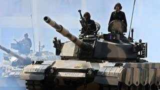 ভারত-পাকিস্তান 'আকস্মিক যুদ্ধ' যেকোনো সময়!