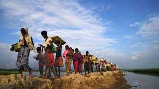 রোহিঙ্গা ইস্যুতে ভারত-জাপানের অবস্থান বদল