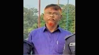 Cop dies from Covid-19 in Rajshahi