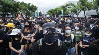 হংকং বিষয়ক নিরাপত্তা আইন পাস করেছে চীন