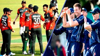 Talking points before Bangladesh's T20 WC opener against Scotland