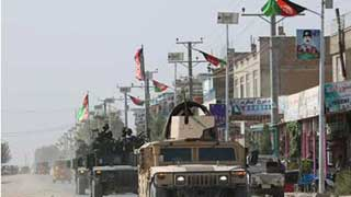 আফগানিস্তানে তালেবান যোদ্ধাদের সাথে সংঘর্ষে নিহত ৩৯