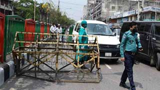 Coronavirus: 8 members of RAB, police in Keraniganj test positive