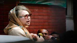 Charge framing hearing in 11 cases against Khaleda Zia on October 20