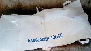 Doctor found dead in city's Khilkhet