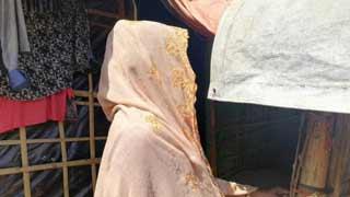ধর্ষিতা রোহিঙ্গা নারীদের জীবন ছ'মাস পর