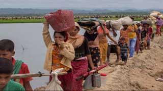 রোহিঙ্গা নির্যাতনের তথ্য সংগ্রহে বুধবার আসছে আইসিসি প্রতিনিধি দল