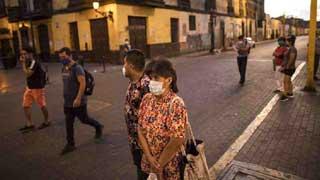 Coronavirus: Global death toll reaches 74,697