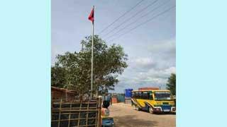 Cyclone 'Amphan': Warning flag raised at Rohingya camps