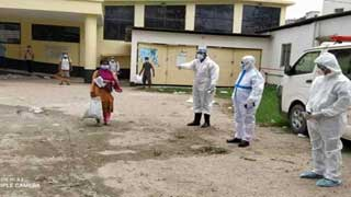 Covid-19: Bangladesh sees 211 deaths in one week