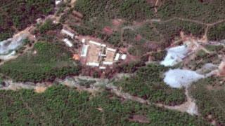 পারমাণবিক পরীক্ষার স্থাপনা ধ্বংস করলো উত্তর কোরিয়া