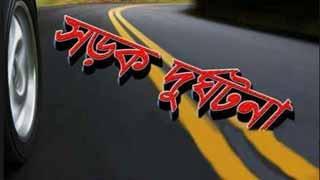 Two motorcyclists killed in Rajbari road crash