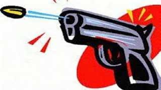 বান্দরবানে জেএসএস'র সমর্থককে গুলি করে হত্যা