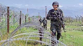 ভারতীয় সেনাদের গুলিতে ৩ পাকিস্তানি সেনা নিহত